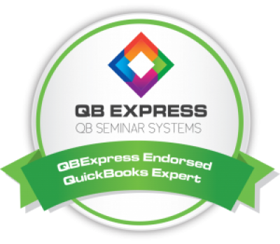 QBExpress Logo